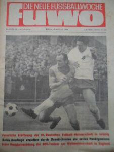 FUWO-32-9-8-1966-BFC-Lok-0-3-Aue-Dresden-2-1-WM-Nachlese-Team-England-BRD