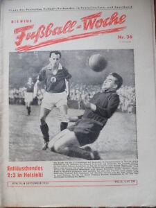 FUWO-36-8-9-1959-Finnland-DDR-3-2-Thiele-Wolf-Wolfen-Halle-1-3-Bundesliga