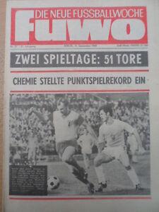 FUWO-37-16-9-1969-Erfurt-Dresden-4-1-BFC-HFC-1-4-Aue-1-FC-Magdeburg-3-1