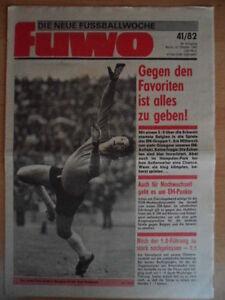 FUWO-41-12-10-1982-3-Bodo-Rudwaleit-EM-Qualifikation-Frauen-Fussball
