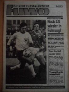 FUWO-46-15-11-1983-Pilz-Berg-Olympia-Quali-DDR-Norwegen-1-0-Sturm-Graz