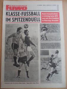 FUWO-8-24-2-1976-Irak-DDR-1-1-BFC-Dynamo-Dresden-3-4-Jena-HFC-2-0-Lok-Aue-1-0