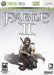Fable II: Limited Collector's Edition  (...