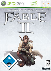 Fable-II-Limited-Edition-Microsoft-Xbox-360-2008-DVD-Box