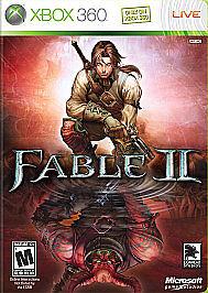 Fable II (Microsoft Xbox 360, 2008) - Eu...
