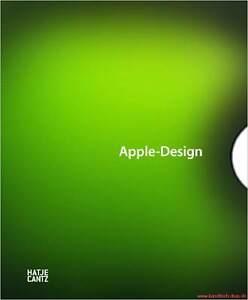Fachbuch-Apple-Design-Design-von-Steve-Jobs-u-a-REDUZIERTE-SONDERAUSGABE-OVP