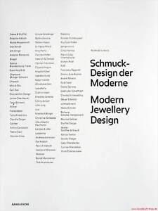 Fachbuch-Schmuck-Design-der-Moderne-Geschichte-und-Gegenwart-viele-Bilder-NEU
