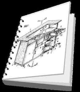 fachliteratur patenschrift hausbar kellerbar selbst bauen ebay. Black Bedroom Furniture Sets. Home Design Ideas