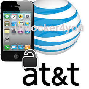 Factory Unlock Service for AT&T USA Apple iPhone 3, 3G 3GS 5 4S permenent Unlock in Specialty Services, Other Services | eBay