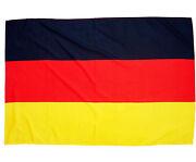 Flagge 60 x 90 Deutschland