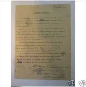 Falklands-War-14th-June-1982-Surrender-Document