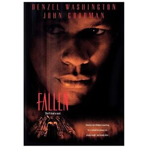 Fallen (DVD, 2009, WS/P&S)