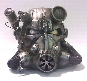 Details about Fallout 3 Deluxe Brotherhood of Steel T45d Fiberglass