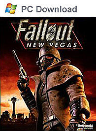 Fallout: New Vegas -- Honest Hearts  (PC...