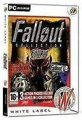 Fallout: collection  (PC, 2008)