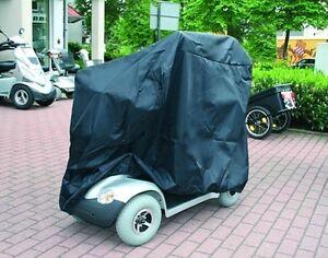 Faltgarage schutzh lle scooter abdeckplane elektromobil for Garage scooter ouvert le dimanche