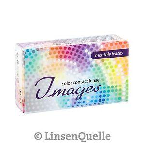 Farbige-Kontaktlinsen-Images-Monats-Farblinsen-mit-ohne-Sehstaerke-CL-Tinters