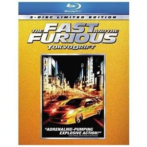 The Fast and the Furious: Tokyo Drift (B...