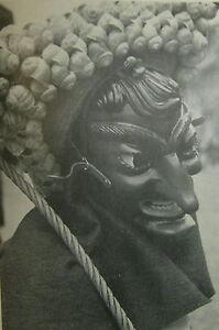 Fastnacht-Kuenzig-Die-alemannisch-schwaebische-Fasnet-Erstausgabe-1950-RAR