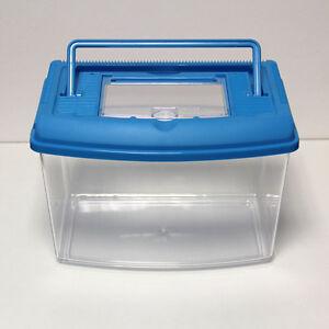 fauna box medium 30 x 19 5 x 20 5 cm transportbox mit. Black Bedroom Furniture Sets. Home Design Ideas