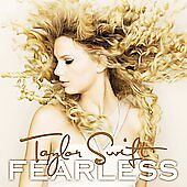 Fearless by Taylor Swift (CD, Nov-2008, ...