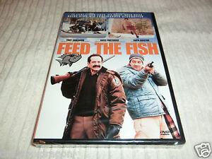 Feed the Fish (DVD) OVP&NEU - Deutschland - Wenn Sie als Verbraucher bestellen, steht in ein Widerrufsrecht gemäß nachfolgender Belehrung zu. Verbraucher ist jede natürliche Person, die ein Rechtsgeschäft zu Zwecken abschließt, die überwiegend weder ihrer gewerblichen noch ihrer - Deutschland