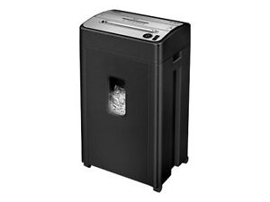 Fellowes Powershred B-161C Shredder - bl...