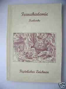 Fernakademie-Karlsruhe-Figuerliches-Zeichnen-Paul-Linke