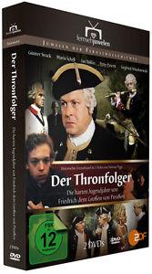 Fernsehjuwelen-DER-THRONFOLGER-Preussen-von-der-Trenck