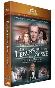 Fernsehjuwelen-DES-LEBENS-BITTERE-SUssE-BOX-3-Seid-die-Besten-2-DVDs