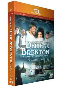 Fernsehjuwelen-DVD-DELIE-UND-BRENTON-1-aehnl-Des-Lebens-bittere-Suesse-Elisa