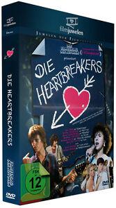 Fernsehjuwelen-DVD-DIE-HEARTBREAKERS-mit-Uwe-Bohm