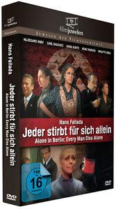 Fernsehjuwelen-DVD-Hans-Fallada-JEDER-STIRBT-FUR-SICH-ALLEIN-Alone-in-Berlin
