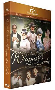 Fernsehjuwelen-DVD-WAGNIS-DER-LIEBE-Die-Erben-Barbara-Cartlands-Vol-1