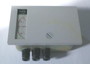 Feutron-Temperaturregler-Typ-1612-DDR