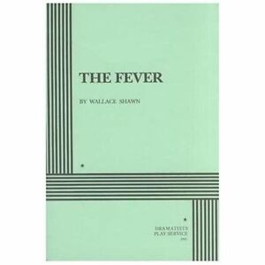 The Fever by Wallace Shawn (1992, Paperb...