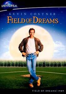 Field of Dreams (DVD, 2012, Includes Dig...