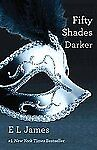 Fifty Shades Darker: Book Two of the Fifty Shades Trilogy, E L James, New Book in Books, Fiction & Literature | eBay