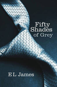 Fifty Shades of Grey by E. L. James (Pap...