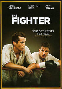 The Fighter (DVD, 2011)