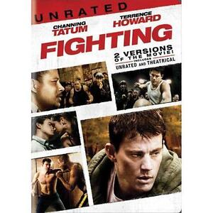 Fighting (DVD, 2009)