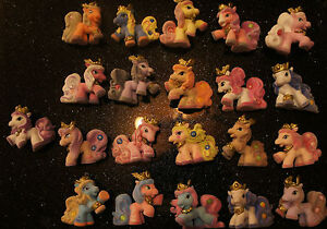 Filly-Elves-aussuchen-aus-allen-Pferdchen-Sammelfiguren-Pferde-Simba-Neu-Elfen