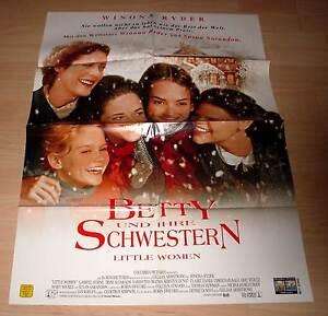Filmposter-A1-Neu-Poster-Betty-und-ihre-Schwestern