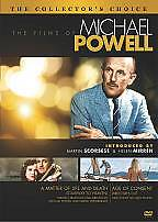 The Films Of Michael Powell - Age Of Con...