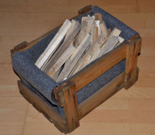 filzkorb zeitungsst nder aufbewahrungsbox korb holz holzkorb geschenkkorb. Black Bedroom Furniture Sets. Home Design Ideas