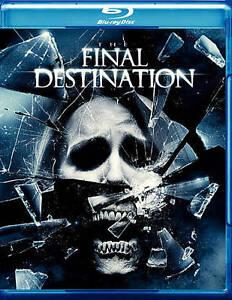 The Final Destination (Blu-ray Disc, 201...