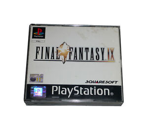 Final Fantasy IX for Sony PlayStation 1