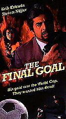 The Final Goal (VHS, 1995)