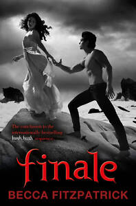 Finale-Hush-Hush-Fitzpatrick-Becca-Very-Good-condition-Book