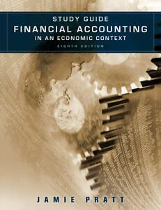Financial Accounting in an Economic Cont...